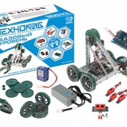Набор комплектов робототехники